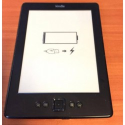 Liseuse KINDLE D0100