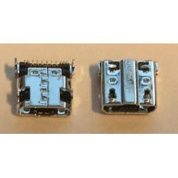DC Power Jack pour Samsung Tablette 0509