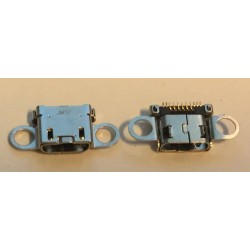 DC Power Jack pour Samsung Tablette 0516