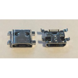 DC Power Jack pour Samsung Tablette 0520