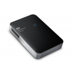Disque dur externe WESTERN DIGITAL MY PASSPORT WIRELESS 2TO
