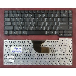 Keyboard Clavier QWERTY Toshiba C50 C55 MP-11B96CU-930B SP