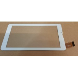 blanc touch screen verre Digitizer for SurfTab TrekStor Xiron 3G 7 Inch