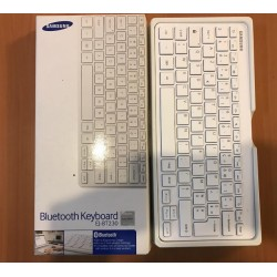 Clavier Keyboard Bluetooth Samsung 	EJ-BT230FWEGFR