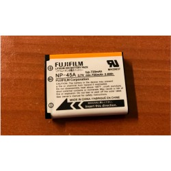 Batterie Battery Fujifilm NP-45A