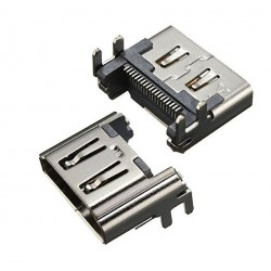 DC Power Jack pour acer iconia b1-810