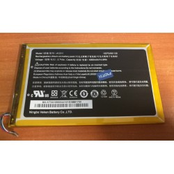 Batterie Tablet Acer Iconia Tab A1-830 1ICP3/85/135 A1311