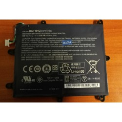 Batterie Tablet Acer Iconia A200 A520 BAT-1012 2ICP5/6790