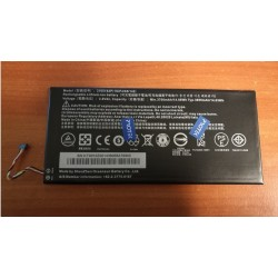 Batterie ACER Iconia One 7 B1-730 B1-730HD 3165142P 1ICP/4/65/142 MLP2964137