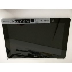 ecran lcd tactile complet Acer switch 10 SW5